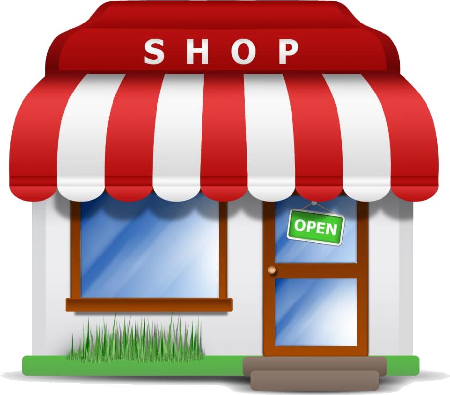 NovoFex.com market-store-icon.fw