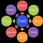 cms-content-management-system NovoFex