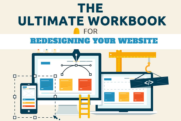 FREE DOWNLOAD: ULTIMATE WEBSITE REDESIGN