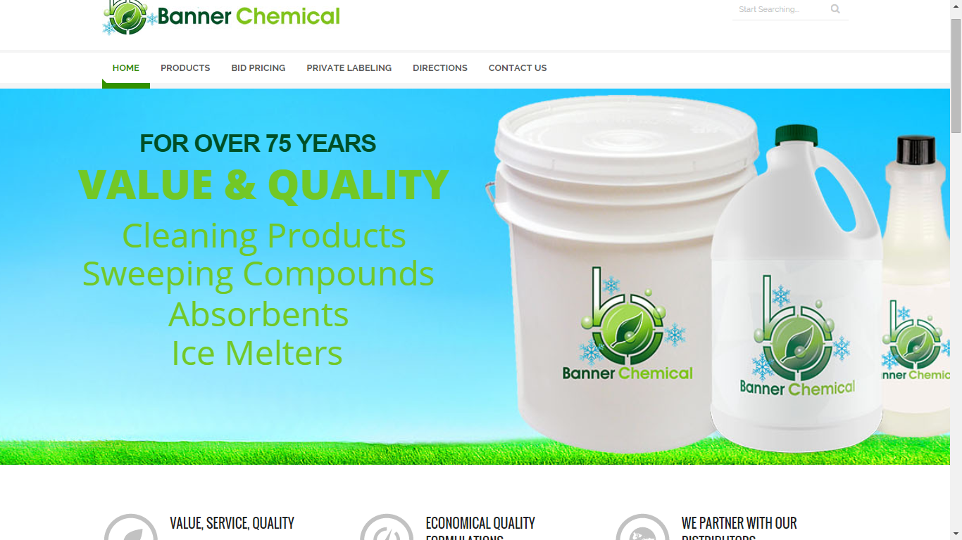 Banner Chemical NovoFex.fw